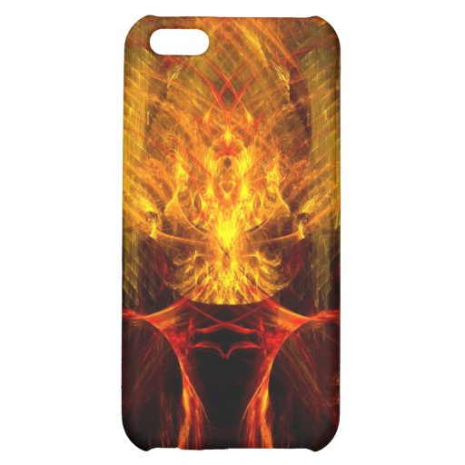 Temptation Cover For iPhone 5C
