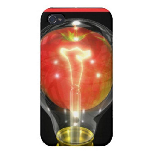 Temptation iPhone 4 Covers