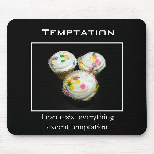 Temptation Mouse Pads