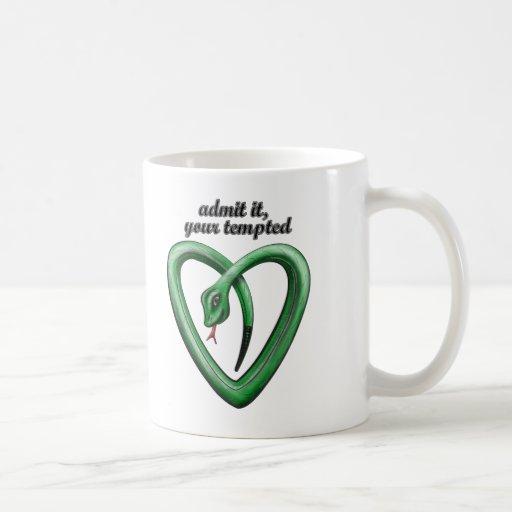 temptation mug