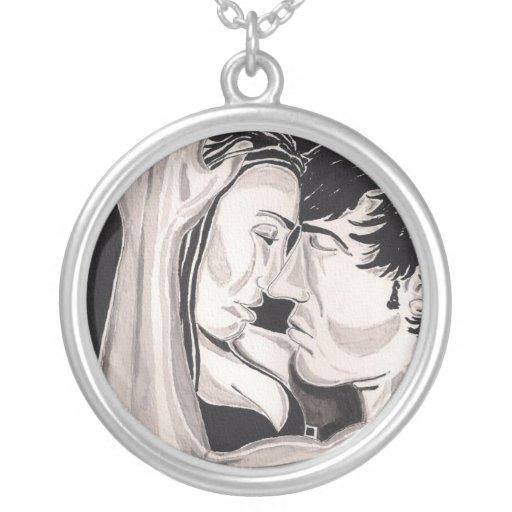 Temptation Personalized Necklace