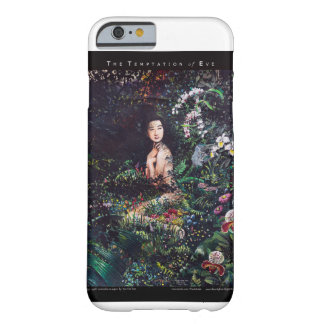 Temptation of Eve Watercolor Painting Barely There iPhone 6 Case
