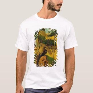 Temptation of St. Anthony, 1490 T-Shirt