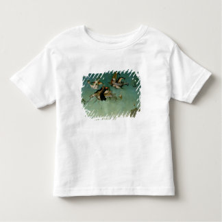 Temptation of St.Anthony Toddler T-Shirt