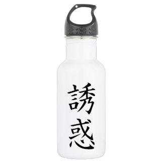 temptation-seduction 532 ml water bottle