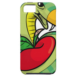 Temptation Snake Accessories iPhone 5 Covers