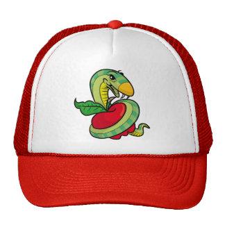 Temptation Snake Hats