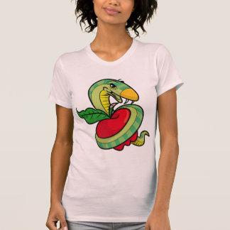 Temptation Snake Shirts