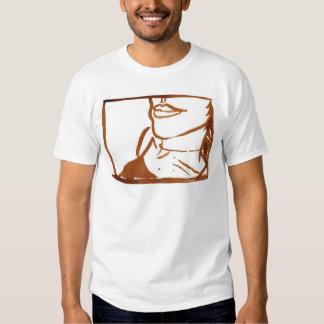 temptation t-shirt