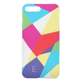 Tenagram Geometric iPhone 8 Plus/7 Plus Case