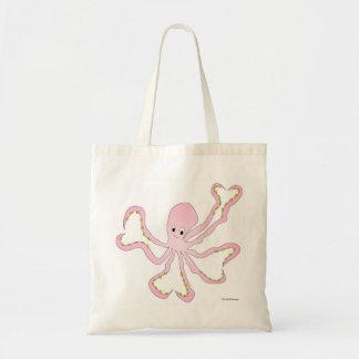 tender bag octopus - bag sweet octopus