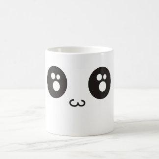 Tender cup basic white mug