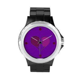 Tender Love Wrist Watches