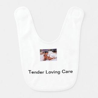 Tender Loving Care Bibs