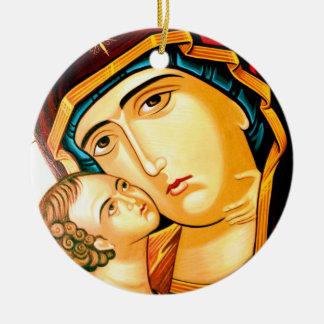 Tenderness Christmas Ornaments