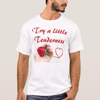 Tenderness mens shirt