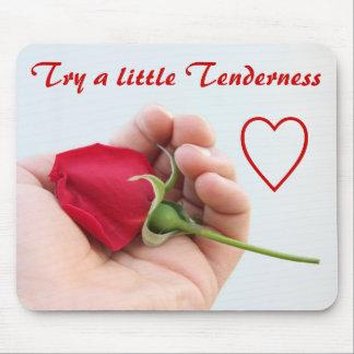 Tenderness mousepad