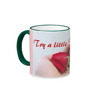 Tenderness mug