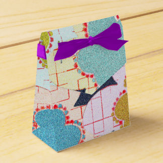 Tenderness Party Favour Box