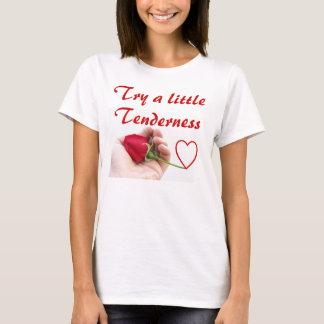 Tenderness womens shirt