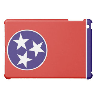 tennessee american state flag case iPad mini case