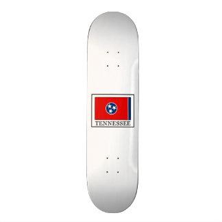 Tennessee Custom Skateboard