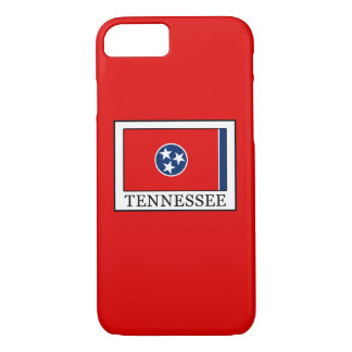 Tennessee iPhone 7 Case