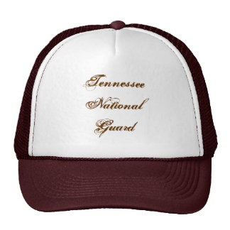 Tennessee National Guard Cap