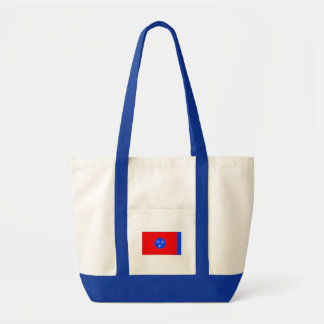 Tennessee State Flag Bags