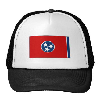 Tennessee State Flag Cap