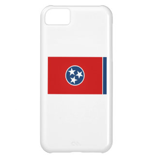 Tennessee State Flag Cover For iPhone 5C