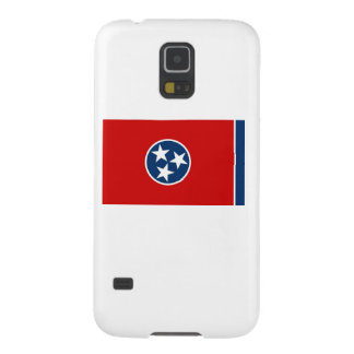 Tennessee State Flag Galaxy S5 Covers