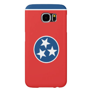 Tennessee State Flag Cell Phone Case