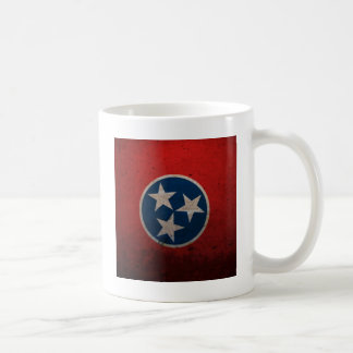 Tennessee State Flag Coffee Mug