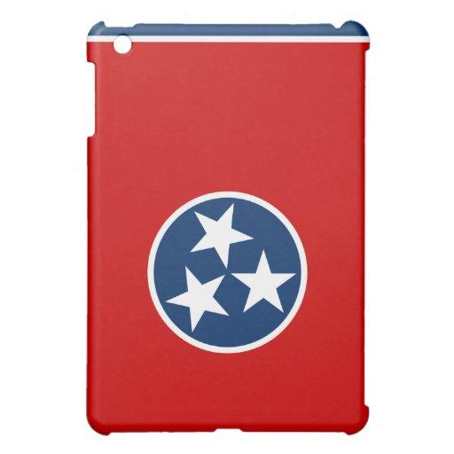 Tennessee State Flag iPad Mini Cover