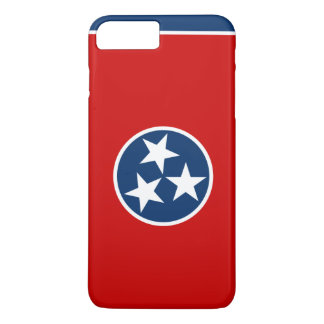 Tennessee State Flag iPhone 7 Plus Case
