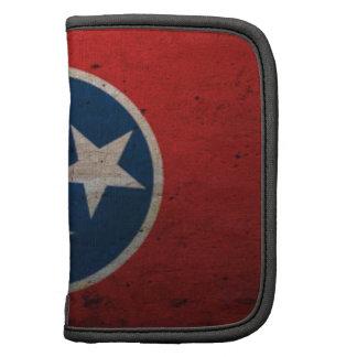 Tennessee State Flag Folio Planner