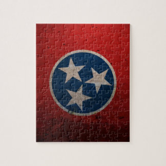 Tennessee State Flag Puzzles
