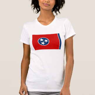 Tennessee State Flag Shirt