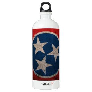 Tennessee State Flag SIGG Traveller 1.0L Water Bottle
