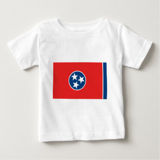 Tennessee State Flag Tees