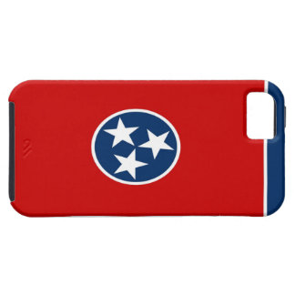 Tennessee State Flag Tough iPhone 5 Case