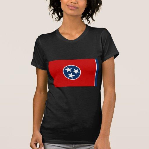 Tennessee State Flag Tshirts