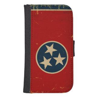 Tennessee State Flag VINTAGE