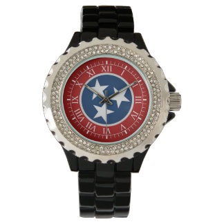 Tennessee State Flag Watch