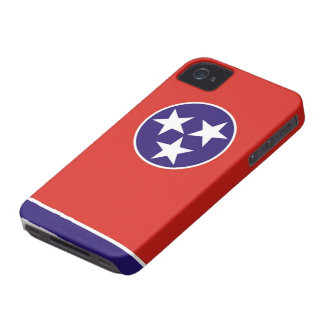 tennessee usa state flag case united america iPhone 4 covers
