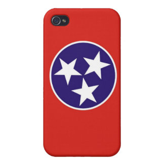 tennessee usa state flag case united america case for iPhone 4