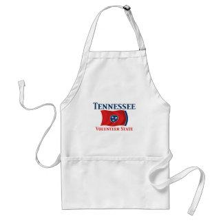 Tennessee - Volunteer State Adult Apron