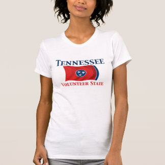 Tennessee - Volunteer State T-Shirt