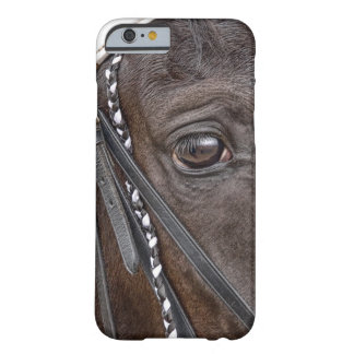 Tennessee Walker Barely There iPhone 6 Case
